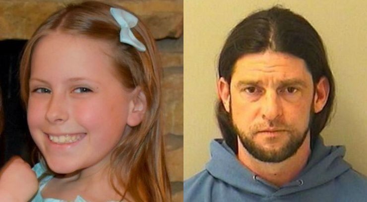 Man charged in hit-and-run that critically injured 7-year-old girl