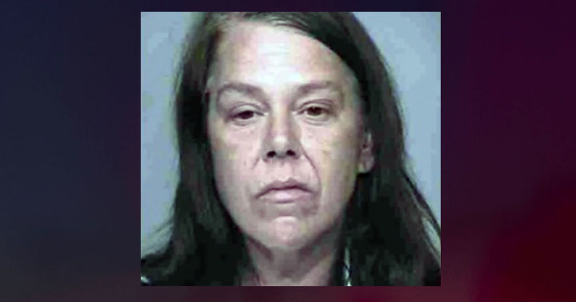 Police: Woman admits suffocating 79-year-old mother with pillow