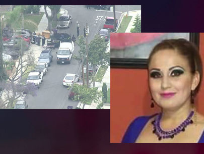 Woman, 63, beaten to death with electric scooter; arrest made