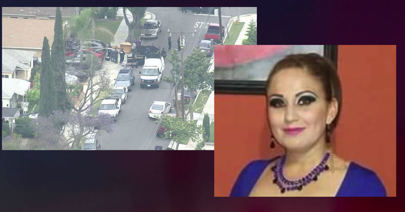 Woman beaten to death with electric scooter, suspect in custody: Long Beach Police
