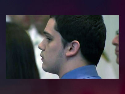 Massachusetts teen convicted of beheading classmate, cutting off hands
