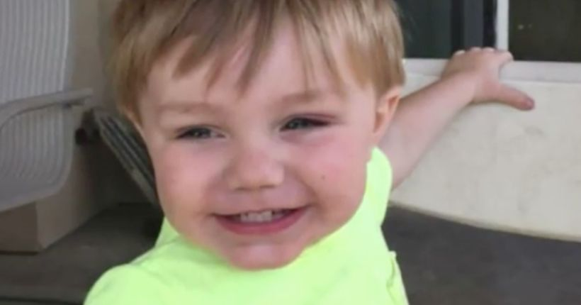 Toddler's cause of death revealed nearly four months later