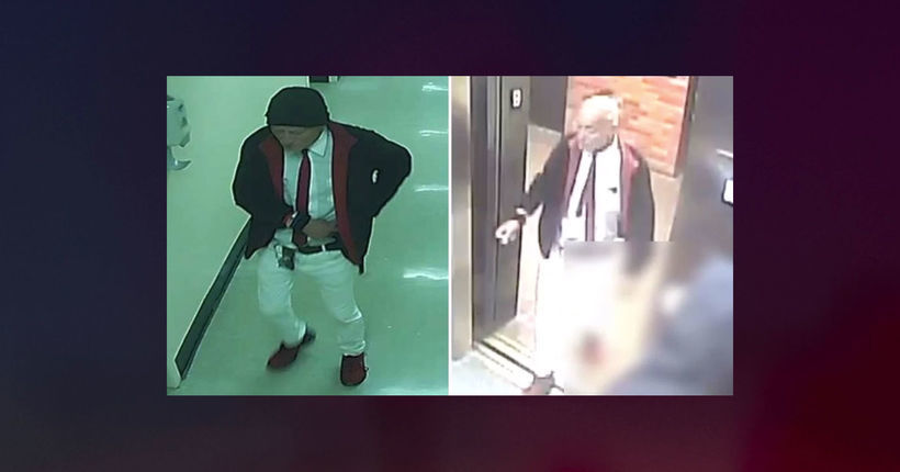 Man arrested in sexual assault of woman in coma at Bronx hospital