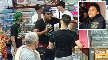 '15th man' in Junior Bronx bodega case, long cooperating, was actually arrested last August