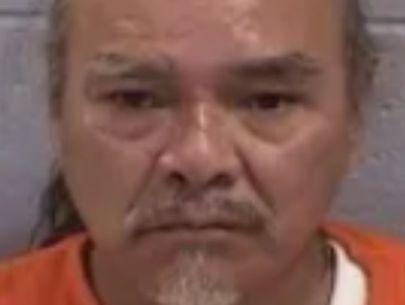Man accused of drunken joyride on cart, threatening Walmart worker