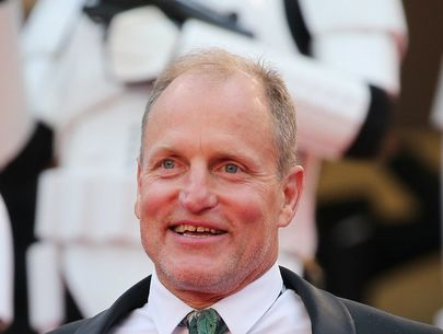 Woody Harrelson pic helps facial-recognition system catch beer thief