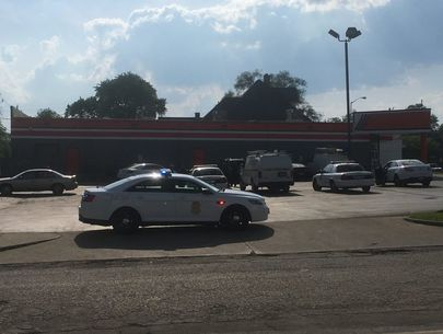 Baby dies after being left inside hot car, rushed to the hospital