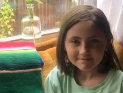 Police led to abducted Texas girl