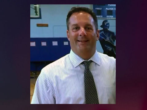 Jersey principal accused of attempted sex assault, luring a 16-year-old