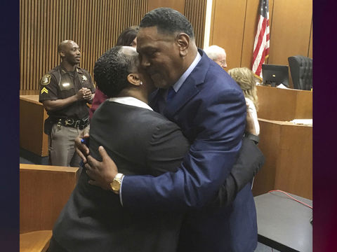 Man who spent 45 years in prison in wrongful conviction to get $1.5M