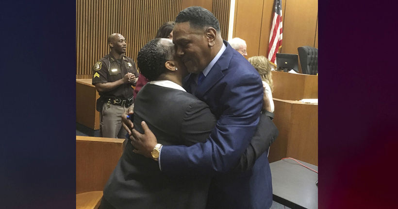 Man who spent 45 years in prison in wrongful conviction to receive $1.5 million