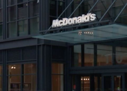 McDonald's reacts to 25 new sexual harassment charges