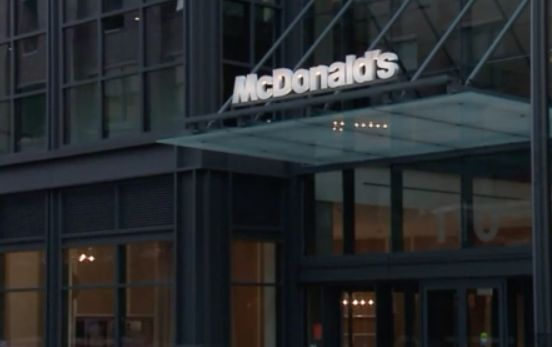 McDonald's offering training to combat harassment after 25 new sexual harassment charges