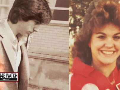 Exclusive: Sean Pica discusses contract murder of Cheryl Pierson's dad
