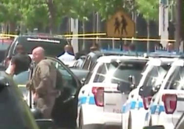 Man with bipolar disorder fatally shot by police during standoff