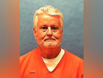 Convicted serial killer, rapist executed as 2 victims watched
