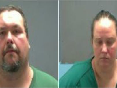 Couple pleads guilty in caging, beating, abuse of woman with autism