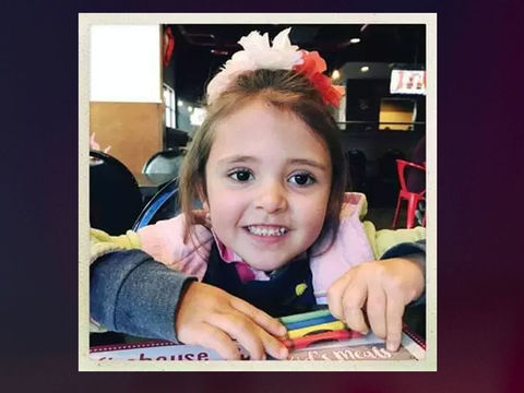 Search teams scour Utah community for missing 5-year-old