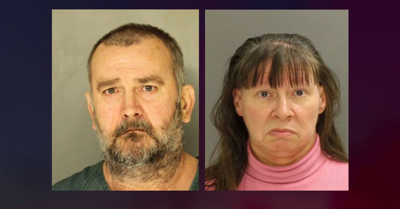 2 accused of stealing more than $36K from victims with mental health issues