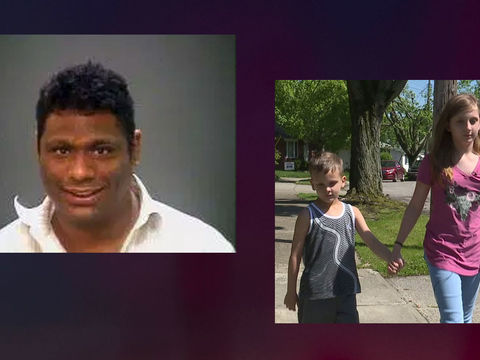 11-year-old Cleveland girl saves brother from attempted abduction