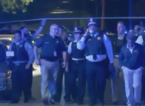 Violent Memorial Day weekend leaves 5 dead, at least 35 wounded