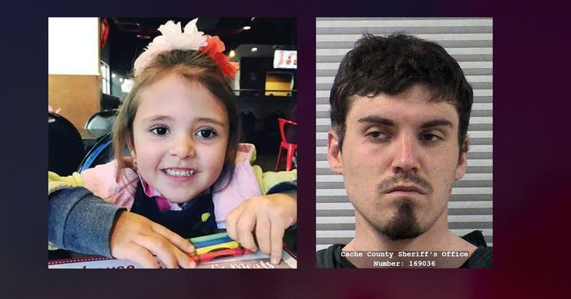 Utah uncle pleads guilty to kidnap, rape, murder of 5-year-old Elizabeth Shelley