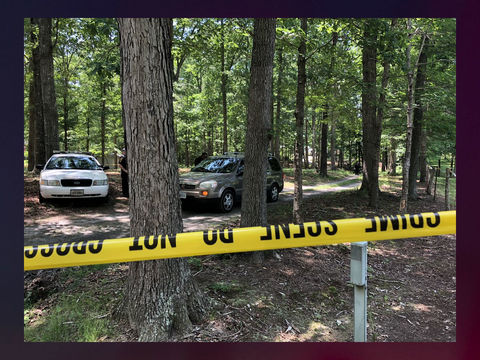 Toddler, infant found alive in Virginia home where 3 found dead
