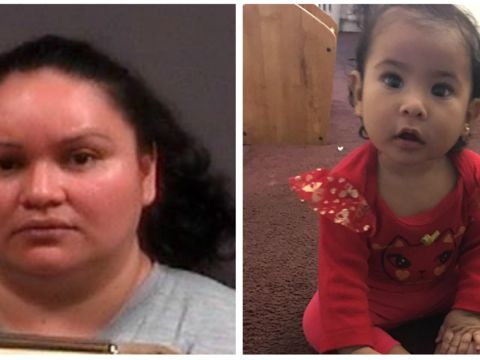 Babysitter indicted for murder in death of infant
