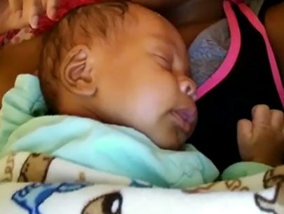 Family heartbroken after baby chokes to death on pine cone at daycare
