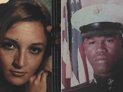 Former Marine arrested in 1976 killing of 30-year-old woman