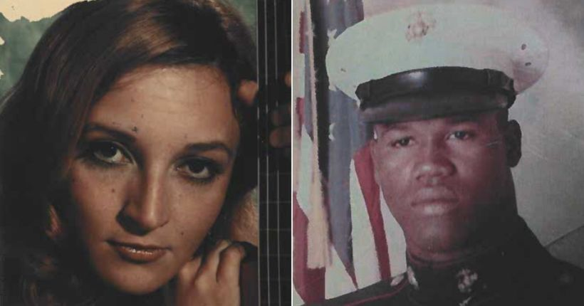 Former Marine arrested in 1976 killing of 30-year-old woman found strangled near air base in Irvine