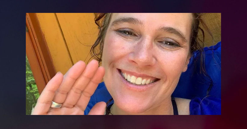 Remains found in Virginia confirmed as missing woman