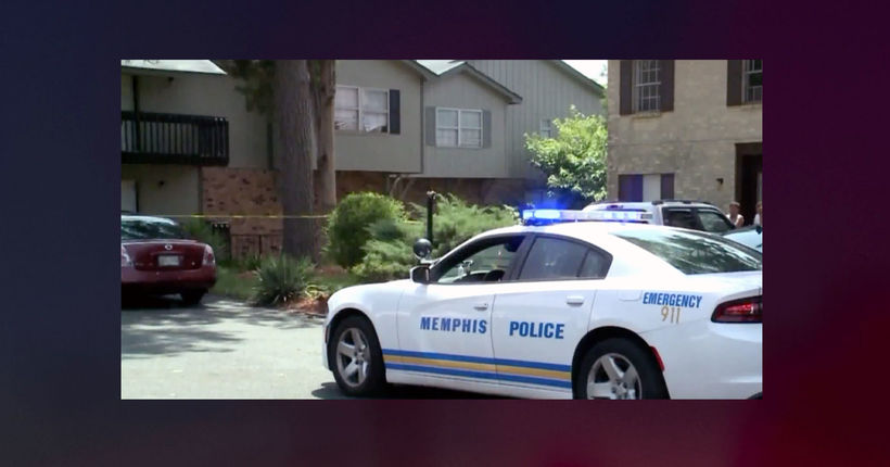 New deputy shot hours after graduation by teen daughter in Memphis apartment: Police