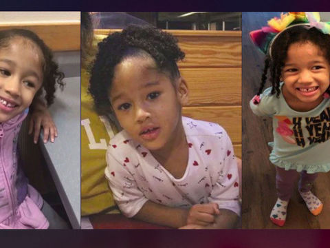 Maleah Davis: Remains found in Arkansas identified as missing girl