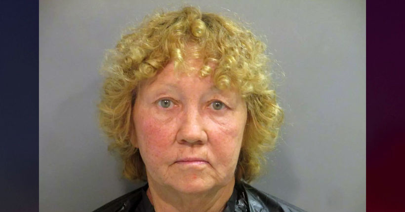 Arkansas woman tried to smother, shoot husband, deputies say