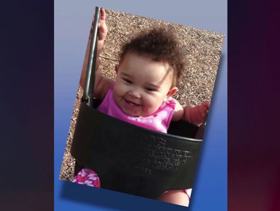 11-month-old child dies after being left in hot car for 15 hours