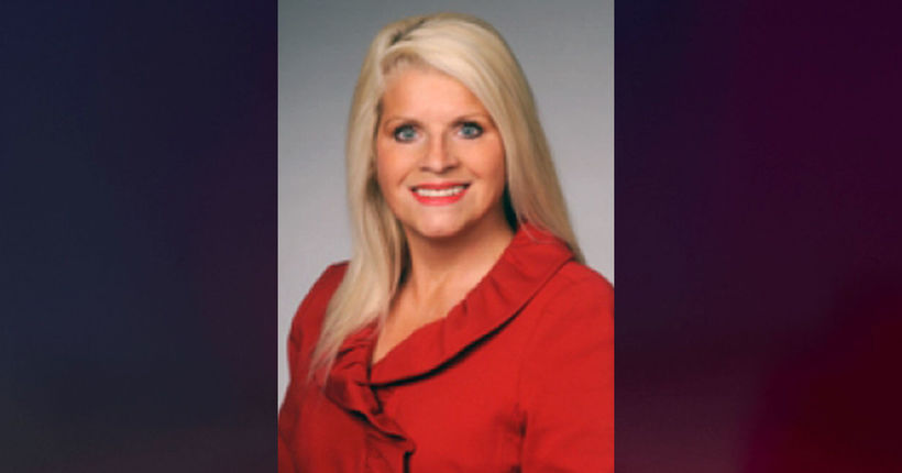 Former Arkansas state senator found dead from apparent gunshot wound