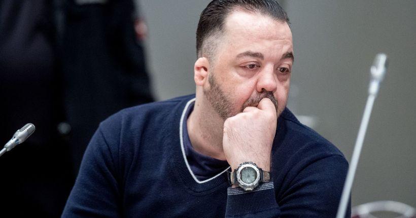 German nurse gets life sentence in murders of at least 87 patients