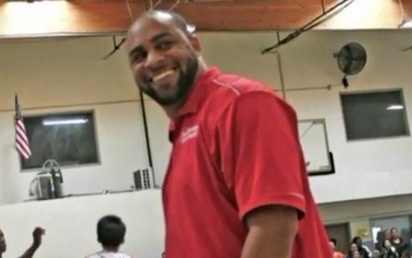 Menifee community mourns basketball coach killed outside his home