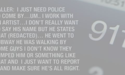 911 calls from Jussie Smollett incident released