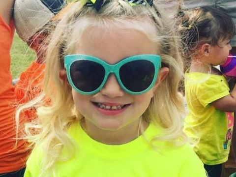 Family, friends gather for party for girl killed in drunk driving crash