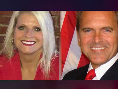 Two former state senators found dead in their homes within two days