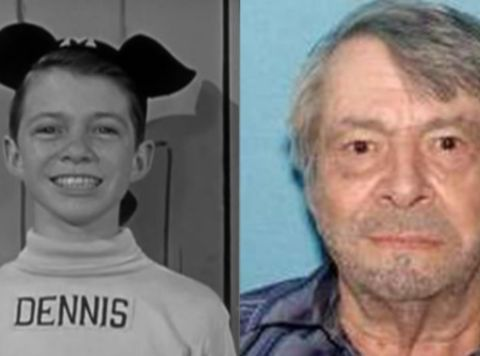 Body found in home identified as missing Mouseketeer Dennis Day