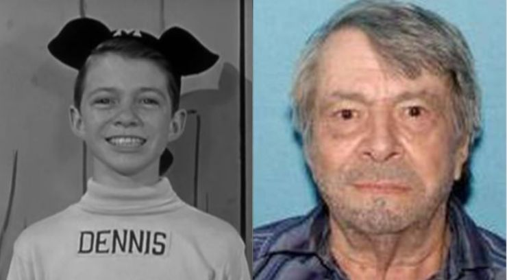 Man arrested in the death of Mouseketeer Dennis Day
