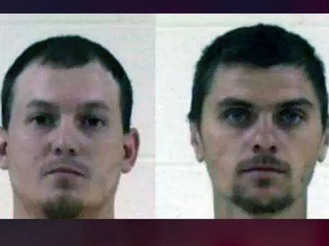 N.C. men strangled dog with belt after dog bit daughter, investigators say