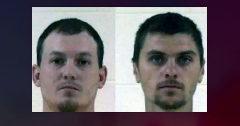 North Carolina men strangled dog with belt after dog bit daughter, investigators say