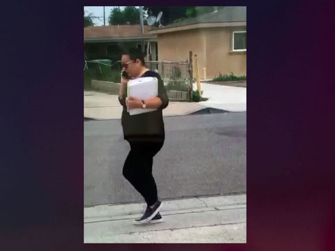 Police investigate attempted kidnapping by woman posing as social worker