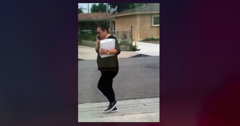 Police investigate attempted kidnapping of newborn by woman posing as social worker in Santa Ana