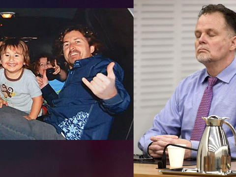 Merritt gets death for brutal murders of McStay Family