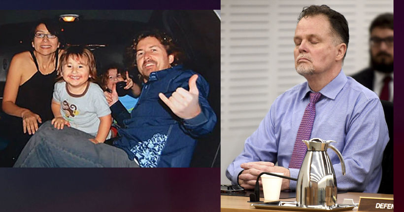Business associate found guilty in McStay Family murders 6 years after bodies were found in desert